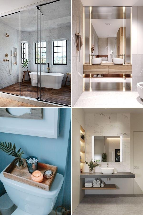Gold Bathroom Decor Bathroom Pieces Blue Toilet Accessories