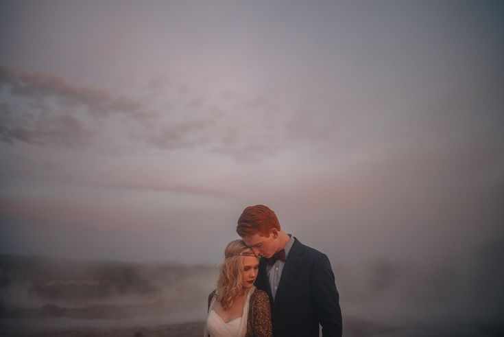 When it comes to weddings, sometimes less is more.   No one knows that better than Ohio couple Sarah and Josh, who decided to forgo a big wedding in th...