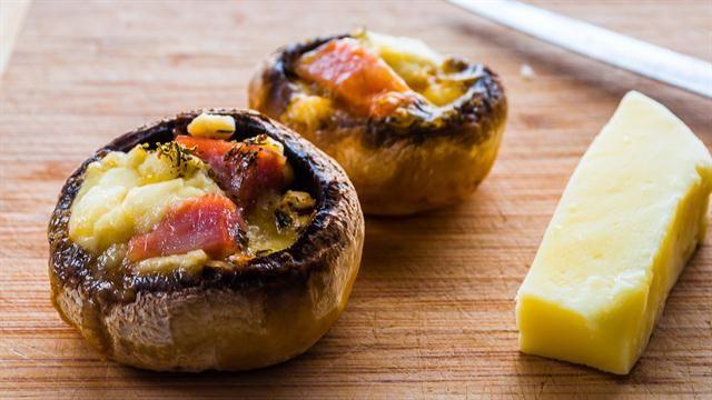 Tres opciones para acompañar (o reemplazar) la carne en un asado  Foto: Shutterstock