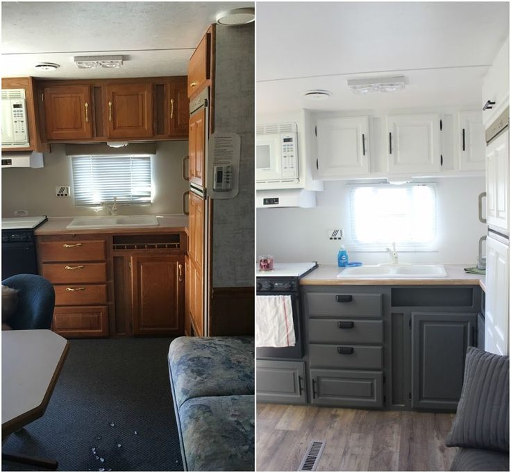 Cool 70 Genius Camper Remodel and Renovation Ideas to Apply https://homearchite.com/2017/06/05/70-genius-camper-remodel-renovation-ideas-apply/