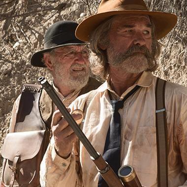 Movies: Bone Tomahawk: EW review