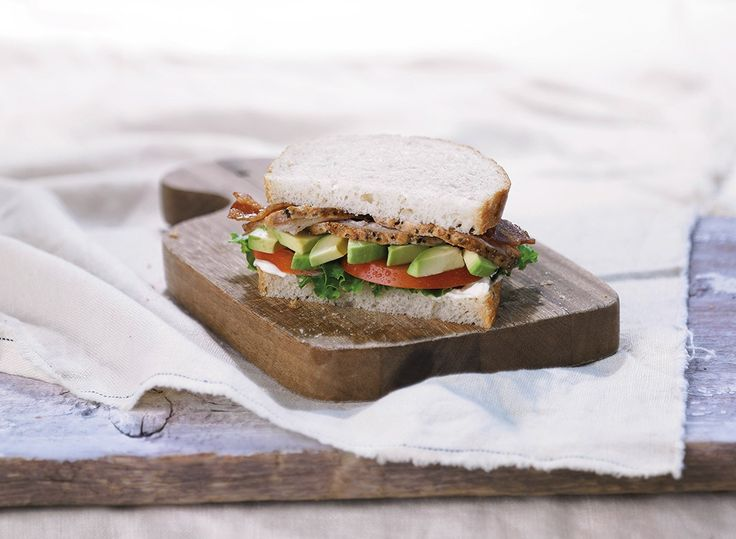 panera roasted turkey avocado blt