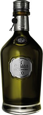 Of the 50 bottles of Glenfiddich 50  produced in 2011, Australia received just 1. At $25,000 per bottle, I'd expect an orgasm with every dram.