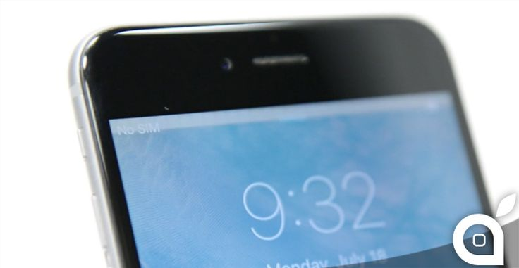 Apple avvia il Multi-Touch Repair Program: 167 per riparare gli iPhone 6 Plus con lo schermo insensibile