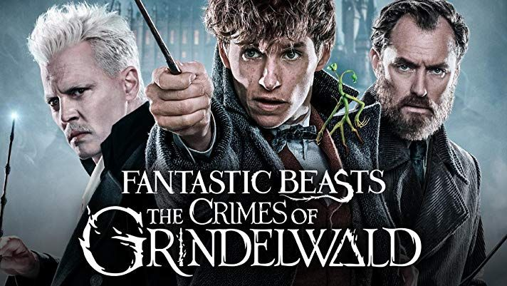 Amazon Com Prime Video Prime Video Prime Video Hogwarts Professors Fantastic Beasts