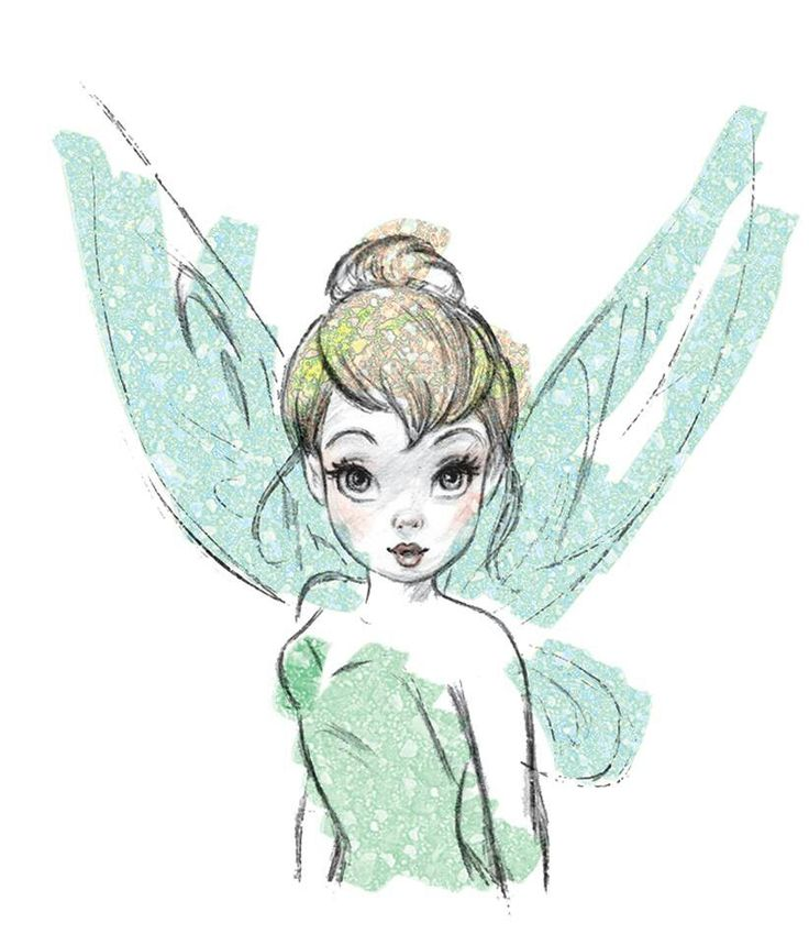 Oh she is beautiful! Credit to the brilliant artist who create such magic and elegance! ~Tinkerbell