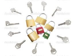 One minute party game with locks and keys. It is a fun game for any event be it New Year, Christmas, Diwali, Birthday Party or Family get togethers.