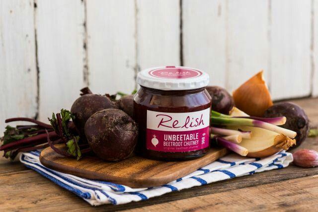 Relish unbeetable beetroot chutney #unbeetable #beetrootchutney #relish_foods