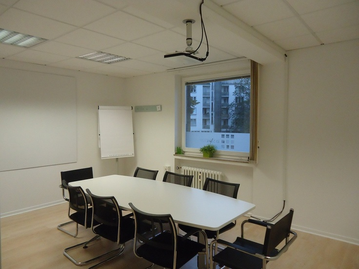 Konferenzraum, Seminarraum den wir auch vermieten!