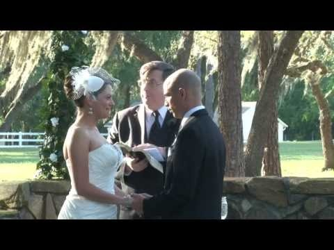 Wedding Video Tampa Lange Farm Dade City FL Pinterest Followers Get
