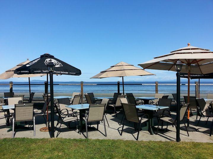 Beach House Cafe Qualicum