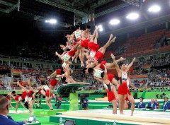 国際体操連盟はリオデジャネイロ五輪の男子種目別跳馬で銅メダルを獲得した白井健三選手の伸身ユルチェンコ回半ひねりを新技として認定しシライと命名しました 技の名前に自分の名前がつくなんて凄いな