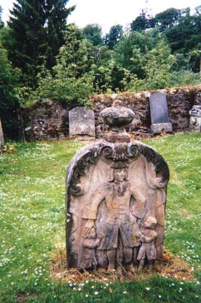 Rosslyn Chapel & Temple. - Derelict Places