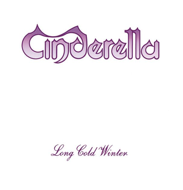 Long Cold Winter by Cinderella on Apple Music
