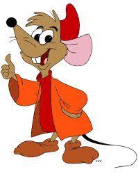 cinderella mice