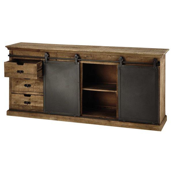 Les 25 meilleures id es de la cat gorie maison du monde for Structure meuble cuisine