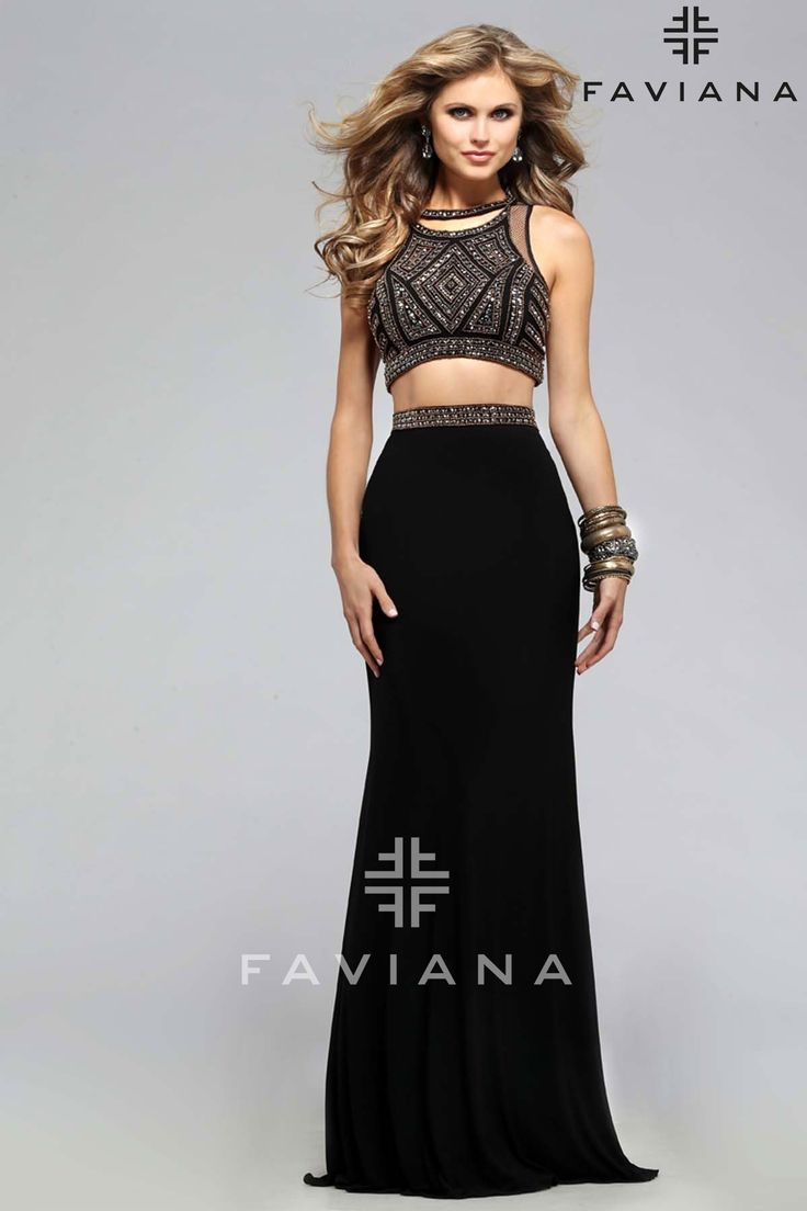 Evening dresses 2016 8 series