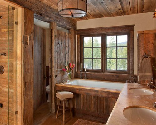 Great Spa Inspired Small Bathrooms Thick Replace Bathroom Fan Light Bulb Shaped Apartment Bathroom Renovation Eclectic Small Bathroom Design Young Bath Room Floor ColouredWaterfall Double Sink Bathroom Vanity Set 1000  Images About Western Bathroom On Pinterest | Rustic Powder ..