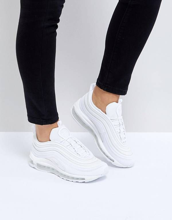 Nike Air Max 97 Ultra '17 Trainers In