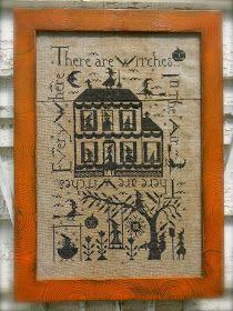 Notforgotten Farm ~ Rug Hooking ~ Punch Needle ~ Applique ~ Cross Stitch ~ Folk Art ~ Farmhouse Living