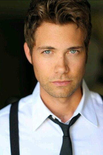 Drew Seeley...his eyes
