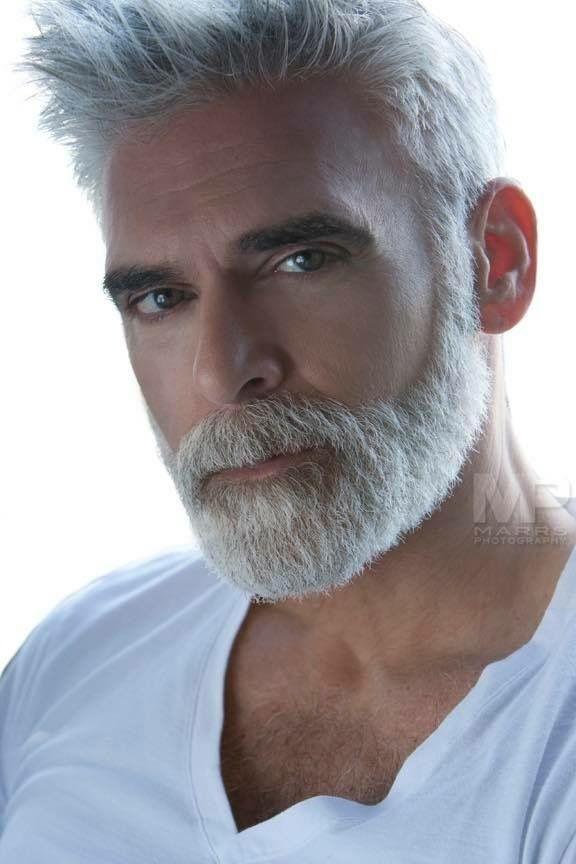 460c5e2e4c419ce50d172992a9d9349e Grey Beards Mature Men