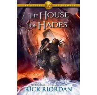 The House Of Hades by Rick Riordan is impossible to be described in words. Rarely has a book ever left me speechless, which is why i suggest you read it to find out what i mean.  However if you know nothing of the series read the Percy Jackson and the Olympins', then read The Heros of Olympus' series, and find out if you are truely at a lost for words too.
