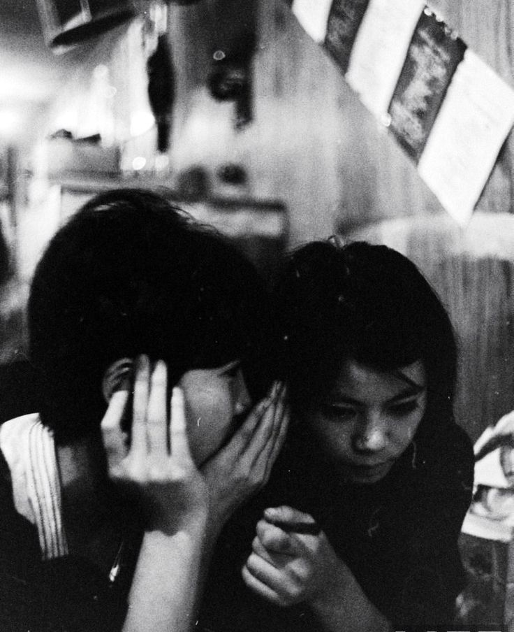 Photograph by Michael Rougier. Japan, 1964.
