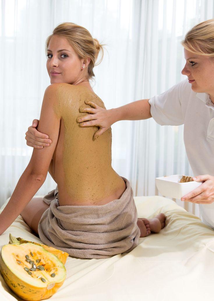 Massagen sind perfekt um zu entspannen, aber wir können