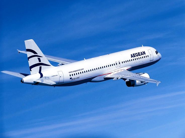 #Aegean #Airlines New Destinations Larnaca and Tel Aviv for Summer 2015! Read More on #Blog : http://goo.gl/9pSfkR