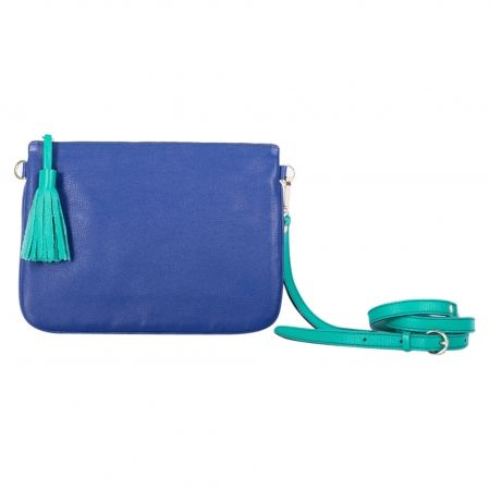 OMG Style Diana Handbag.  That burst of colour you need to brighten up this weekend!