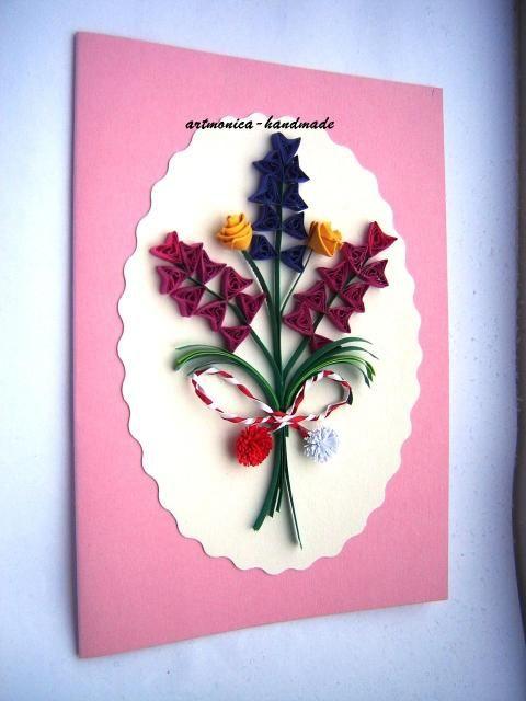 Atelier hirtie-quilling, felicitari -Monatibi. - Pagina 19