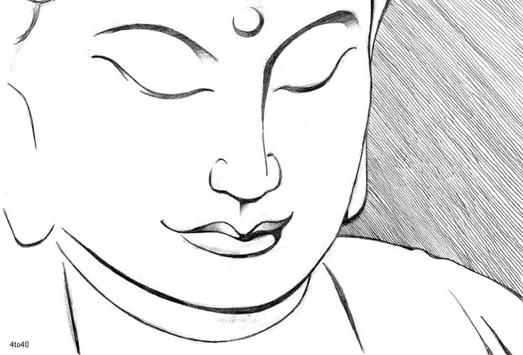buddha coloring page - buddhism coloring pages how to draw lord buddha coloring