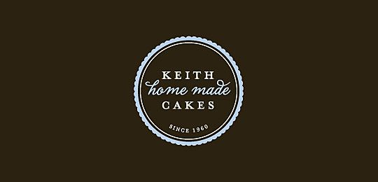 Keith Home Made Cakes (Concept 3) by Marc Katsambis