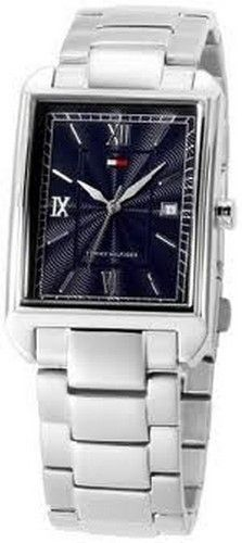 Tommy Hilfiger Men 1710093 Navy Dial Watch