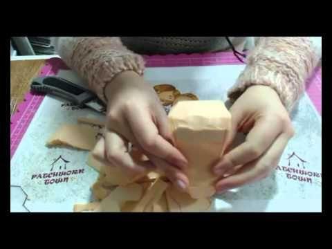 En este mini tuto os enseñamos a tallar cuerpos en porex para vuestras fofus! Ideal para fofus de comuniones y bodas! De un mismo cuerpo puedes hacer para ni...