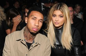 Tyga Confirms Break Up With Kylie Jenner