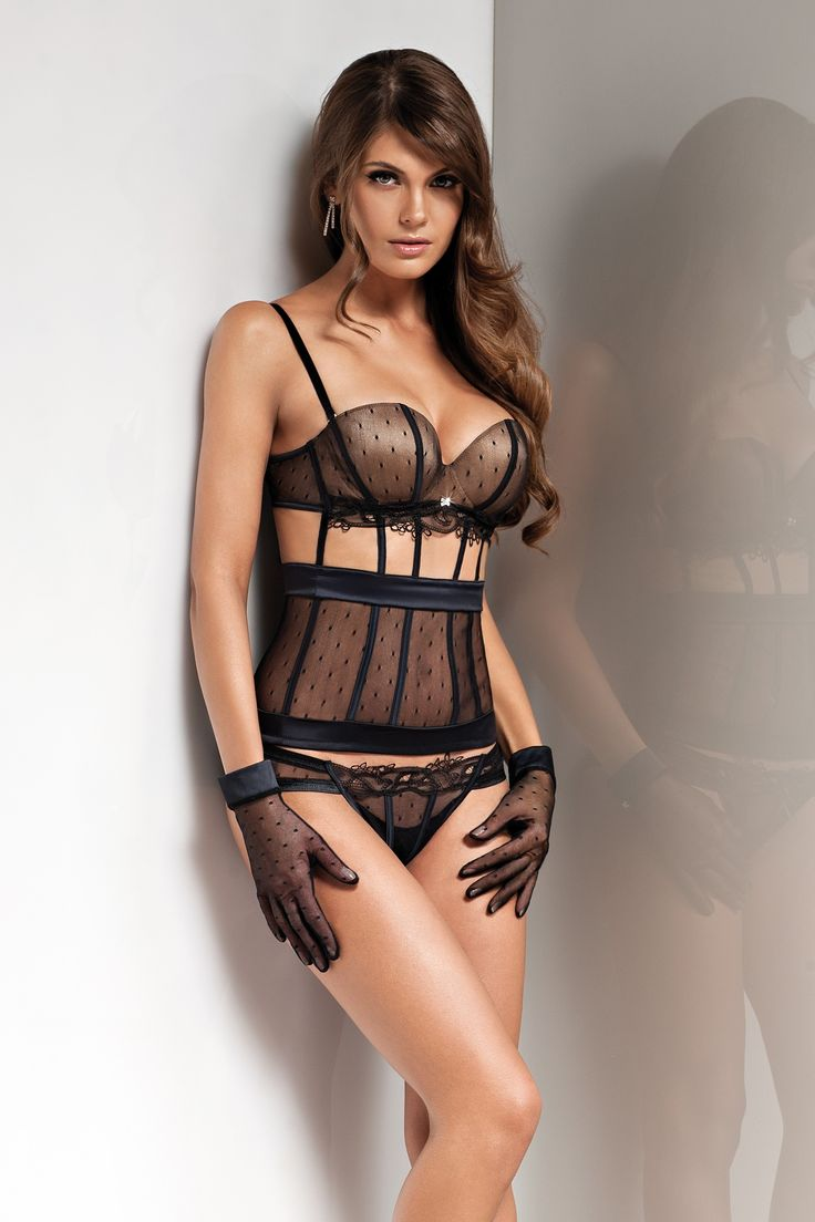 20 best Lisca Selection - Lingerie images on Pinterest | Sexy ...