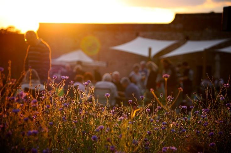 The Medicine Gardens, Cobham. We'll be at this wonderful market, 30th Nov 2013.