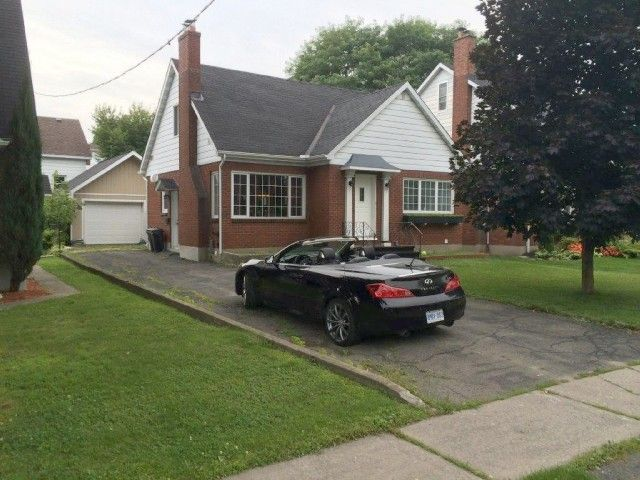 $199,900 L2730, 34 OLD ORCHARD Avenue , CORNWALL, Ontario  K6H2H2