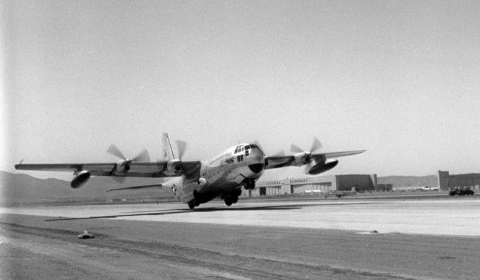 IHO - Repülés - Hatvan éve mindenütt a levegőben: örökifjú Hercules