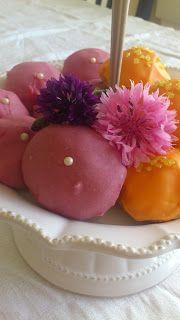 kalas & kolifej: Ljuvliga små biskvier