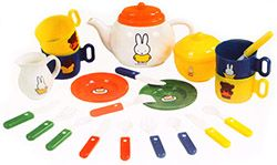 Coffret Dinette Miffy chez Bianca and Family