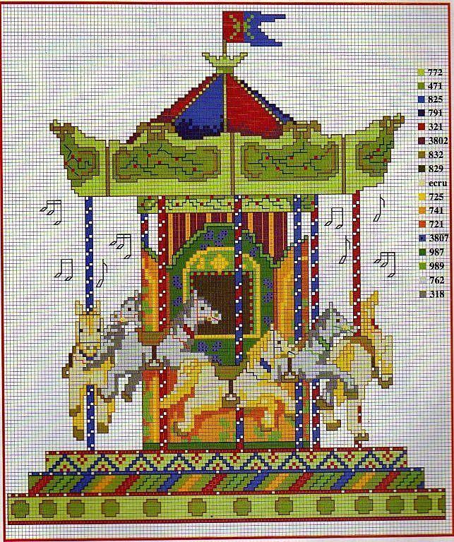 For children ... cross stitch (p. 91) | Learn Crafts is facilisimo.com