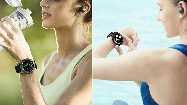 10 Fitur Samsung Gear S3 yang Mustahil Dilakukan Smartphone (dan Jam Analog Konvensional), spesifikasi Samsung Gear S3 spec, harga Samsung Gear S3