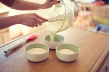 Výroba domácich drení a zmrzliny | TESCO