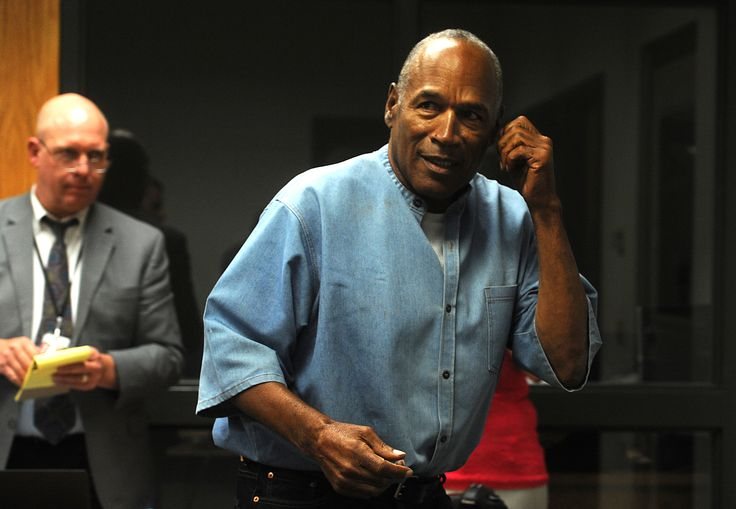 O.J. Simpson Owes Millions. Here's Why He Can Retire Comfortably and Never Work Again Anyway