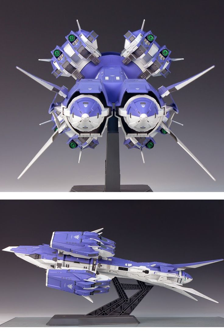 gundam space stations - photo #22