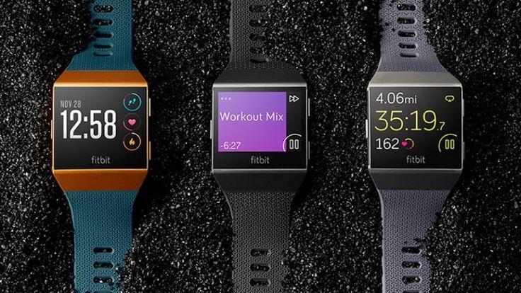 Fitbit Anuncia Acuerdo para Traer de Monitoreo de Glucosa de Datos para su Iónica Smartwatch