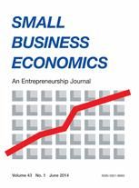 "Ayyagari, M., Demirguc-Kunt, A. & Maksimovic, V. Small Bus Econ (2014) 43: 75. https://doi.org/10.1007/s11187-014-9549-5    ""Who creates jobs in developing countries?""    This paper investigates the contribution of small firms to employment, job creation, and growth in developing countries. While small firms (<20 employees) have the smallest share of aggregate employme"